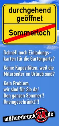 Sommerloch